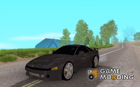 Mitsubishi 3000GT (1993) for GTA San Andreas