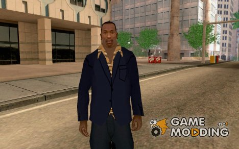 Одежда Сонни Форелли for GTA San Andreas