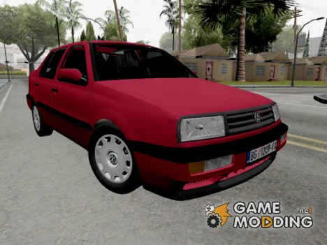 Volkswagen Vento 1.9 TDi for GTA San Andreas