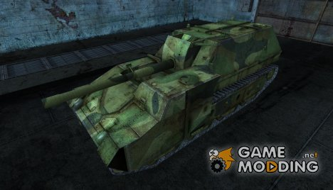 СУ-14 Infernus_mirror23 для World of Tanks