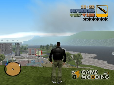 Beta timecycle for GTA 3