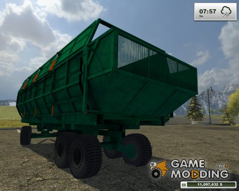 ПС 60 v1.0 for Farming Simulator 2013