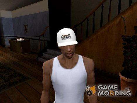 GTAViceCity RU Cap для GTA San Andreas