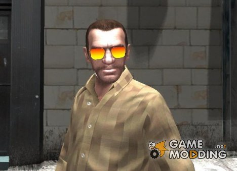 Sunnyboy Sunglasses for GTA 4