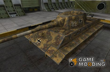 Шкурка для E-50 Ausf.M для World of Tanks