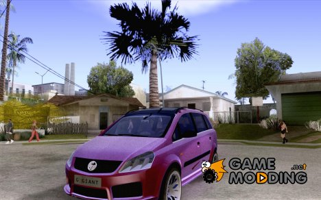 G1 MPV for GTA San Andreas