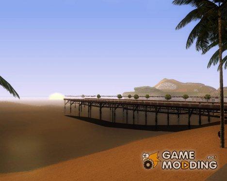 GTA V(Version 2) for GTA San Andreas