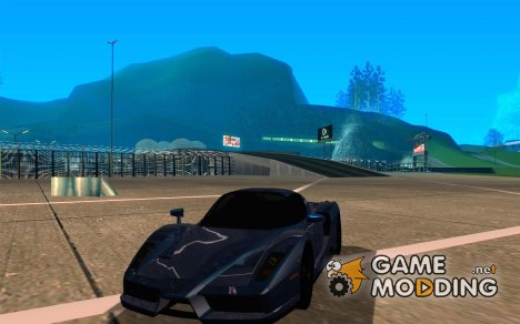 Ferrari Enzo Novitec V1 для GTA San Andreas