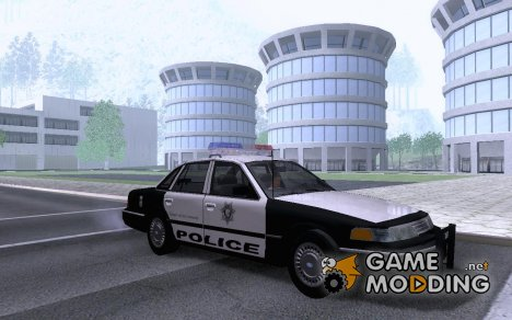 1994 Ford Crown Victoria LVPD for GTA San Andreas