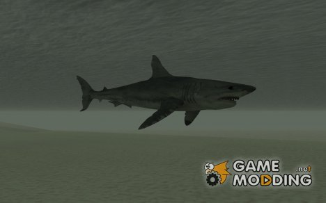 Greatwhite for GTA San Andreas