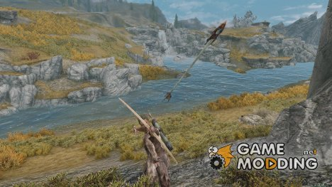 Valuable Arrows для TES V Skyrim