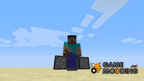 Маленький торт для Minecraft