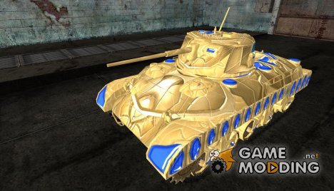 М7 для World of Tanks