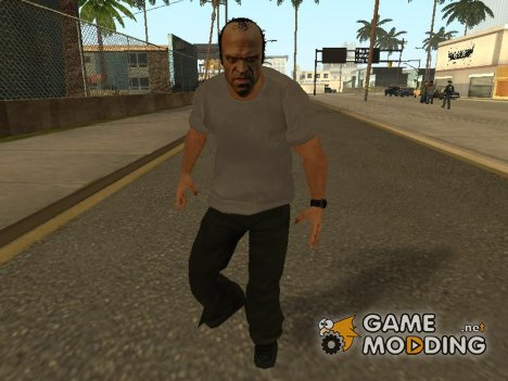 Тревор Филлипс для GTA San Andreas