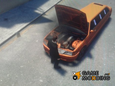 Mechanic Mod for GTA 4