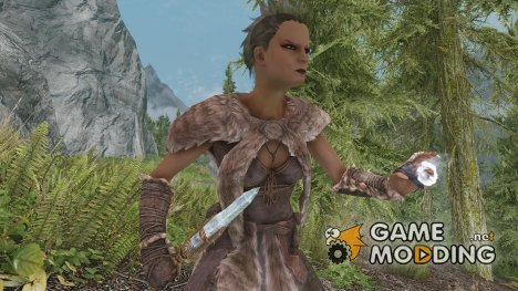 Improved Keening for TES V Skyrim
