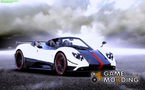 Новые загрузочные экраны HD for GTA San Andreas