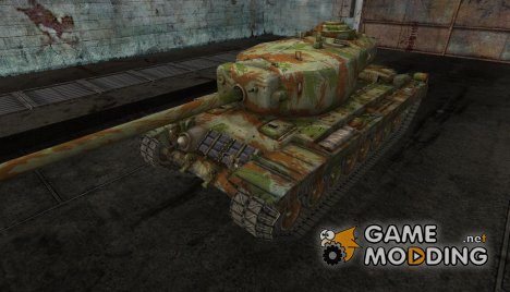 Т30 23 for World of Tanks