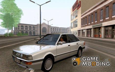 Audi 90 Quattro 20V для GTA San Andreas