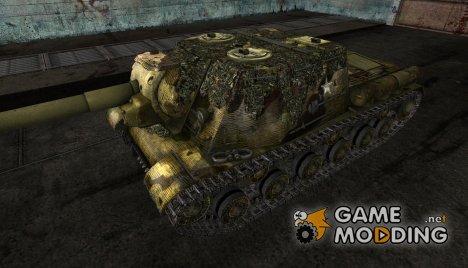 ИСУ-152 YnepTbIi для World of Tanks
