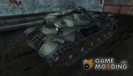 ИС-3 for World of Tanks