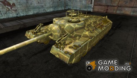 Шкурка для T95 №15 для World of Tanks