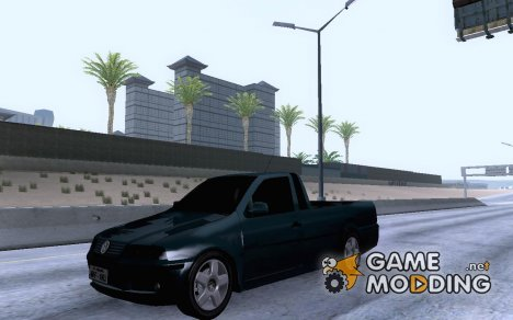 VW Saveiro G3 2000 for GTA San Andreas