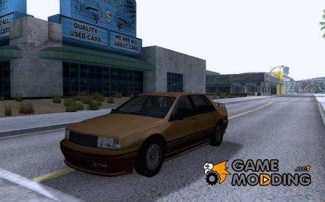 Primo GTA4 для GTA San Andreas