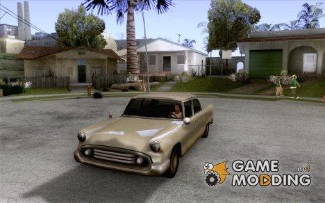 Glendale - Oceanic for GTA San Andreas