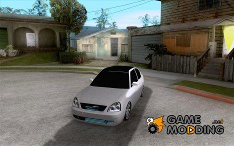 Lada 2172 Priora для GTA San Andreas