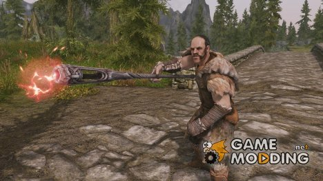 WabbaJack in Whiterun And Riverwood для TES V Skyrim