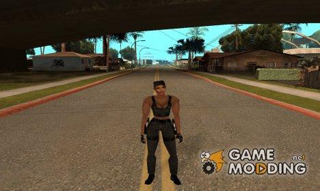Триада for GTA San Andreas