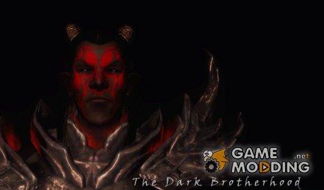 Возрождение Темного Братства в Skyrim for TES V Skyrim