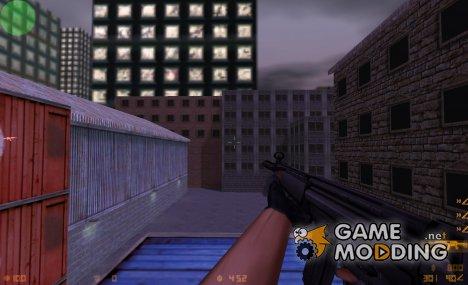 HK51 for Counter-Strike 1.6