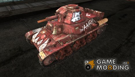 PzKpfw 38H735 (f) for World of Tanks