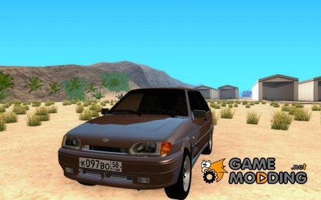 ВАЗ 2113 Сток for GTA San Andreas