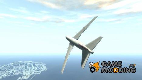 Fly Mod BETA 0.1 для GTA 4