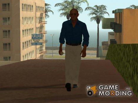 Джимми Вендетта для GTA San Andreas