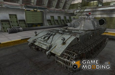 Ремоделинг для VK4502(P) Ausf. B for World of Tanks