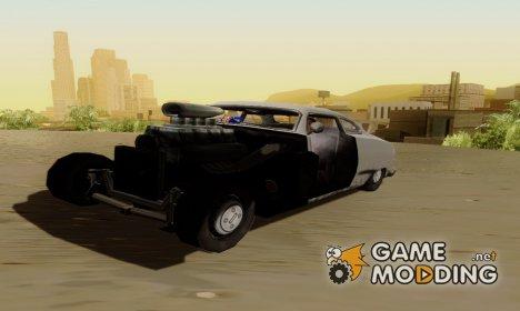 FNF8 Hermes V2.0 for GTA San Andreas