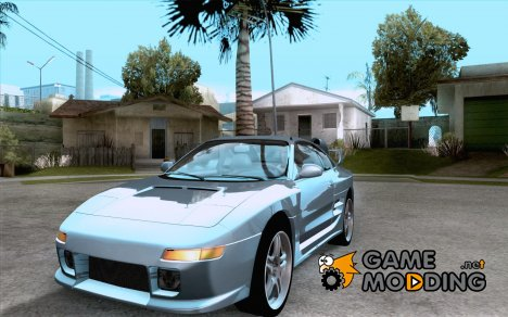 Toyota MR2 1994 TRD for GTA San Andreas