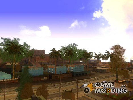 Amazing Screenshot v1.1 для GTA San Andreas