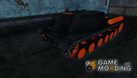 СУ-152 VakoT 1 for World of Tanks