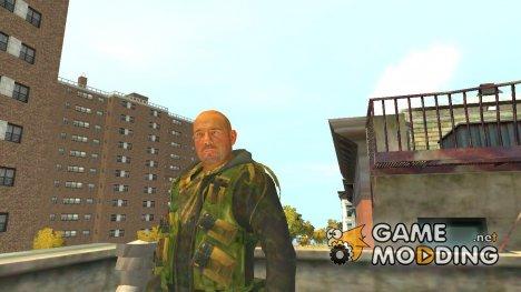 Псих для GTA 4