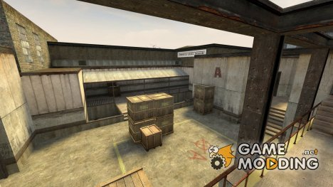 de_season для Counter-Strike Source