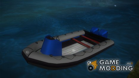 Dinghy для GTA Vice City