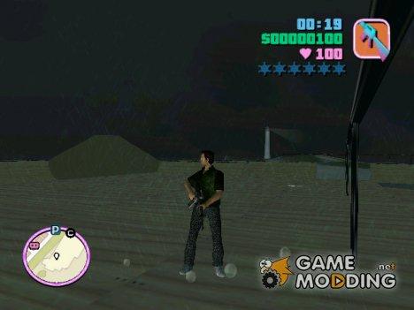 Новый скин для Tommy Vercetti for GTA Vice City