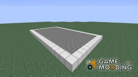 Gm_flatgrass from Garry's Mod 10 for Minecraft
