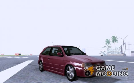 Volkswagen Golf GTI 1996 for GTA San Andreas