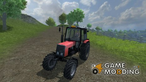 МТЗ-892 for Farming Simulator 2013